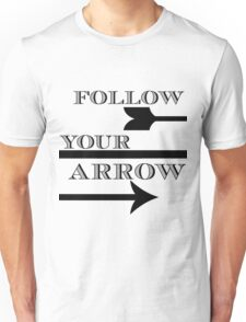 The Best Kind of Directions  Unisex T-Shirt