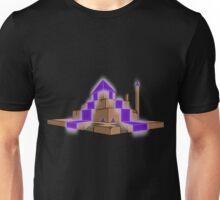 Deepstone Temple Unisex T-Shirt
