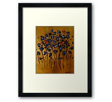 Butterfly Day Framed Print