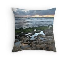 July 19 - Marmion Marine Park Throw Pillow