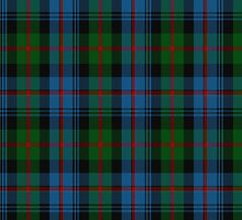 00191 Atholl District Tartan  by Detnecs2013