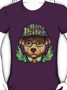 Harry Pitter T-Shirt