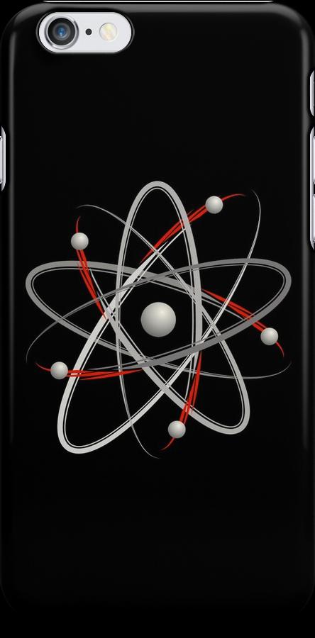 Atom Symbol by houk