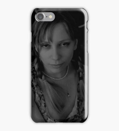Marysia Kay iPhone Case/Skin