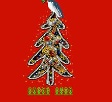 Aussi christmas cockatoo (card) Stock up , get ready Christmas ! by mandyemblow