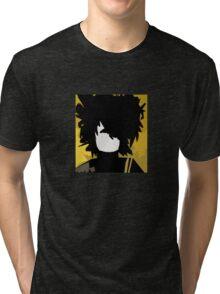 Edward Scissorhands Minimalist Tri-blend T-Shirt