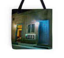 Motel - Barstow CA USA Tote Bag