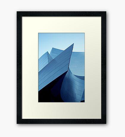 disney matter Framed Print