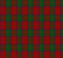 00196 Crieff District Tartan  by Detnecs2013