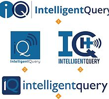 Intelligent Query logo concepts by omar305