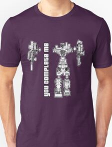 You Complete Me T-Shirt