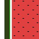 Watermelon by 4ogo Design