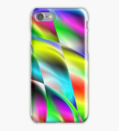 Spectral Design iPhone Case/Skin
