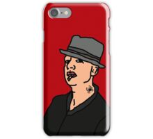 Tim Armstrong iPhone Case/Skin