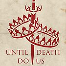 Until Death Do Us Part by Laura Spencer