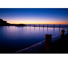 Maroubra Dawn Photographic Print