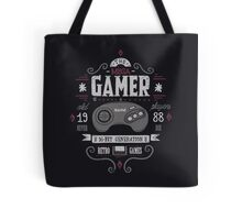 Mega gamer Tote Bag