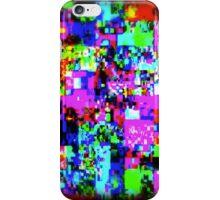 DV Chaos 2 iPhone Case/Skin