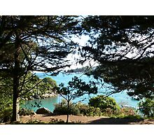 Bay Of Hope Photographic Print