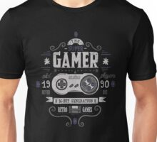 Super gamer Unisex T-Shirt