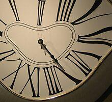 Time Warp by Margaret  Shark