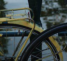 Rides along by Diego Marando