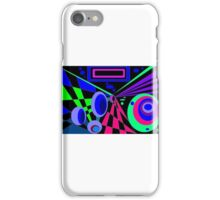 It is What it is NOW iPhone Case/Skin