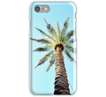 Perfect Palms iPhone Case/Skin