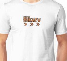 Hikaru That Way Unisex T-Shirt