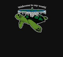 Discworld - welcome to my world T-Shirt