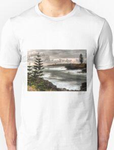 Kiama Coastline Unisex T-Shirt