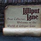 Lilliput Lane, Cumbria, by AnnDixon