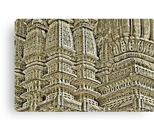 Heritage #3 ( Revisited ) Canvas Print