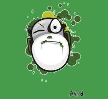 Sick Monkey T-Shirt