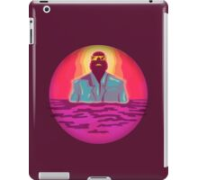 Captain Murphy Duality iPad Case/Skin
