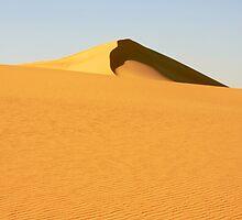 Siwa Egypt Desert Dune by Andre Roberts