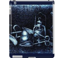 Outback Industry 1.1 iPad Case/Skin