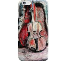 PADDY's Fiddle 1.0 iPhone Case/Skin