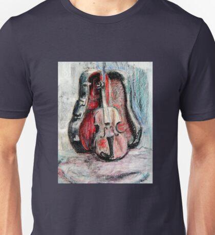 PADDY's Fiddle 1.0 Unisex T-Shirt