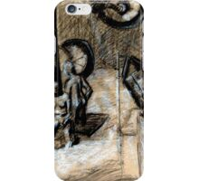 Giro d'Italia Workshop 1.00 iPhone Case/Skin
