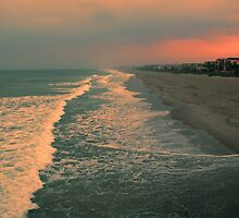 Cocoa Beach by Gaby Swanson  Photography