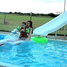 Fun, Fun in the Sun! by wahumom
