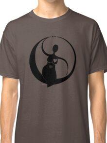 The Female Circle Tee Classic T-Shirt