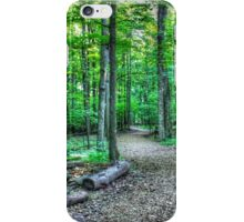 Forest 3 iPhone Case/Skin
