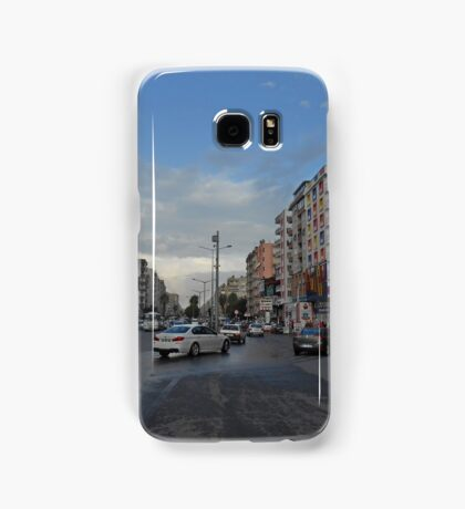 Streetscape Samsung Galaxy Case/Skin