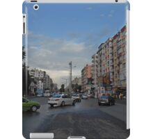 Streetscape iPad Case/Skin