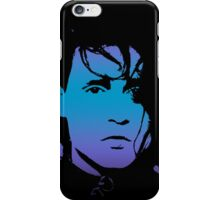 Johnny as Edward iPhone Case/Skin