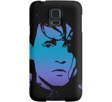 Johnny as Edward Samsung Galaxy Case/Skin