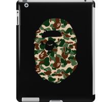 Ape iPad Case/Skin