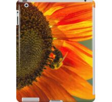 Sunflower 3 iPad Case/Skin
